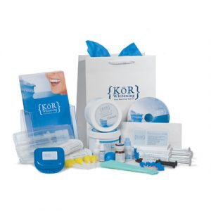 KöR Whitening Products
