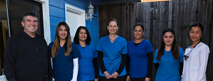 The Team @ Fort Bragg Center For Laser & Cosmetic Dentistry