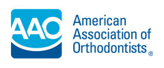 Logo - American Association of Orthodontists